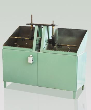 Máquina de serie de placas de brazo oscilante
