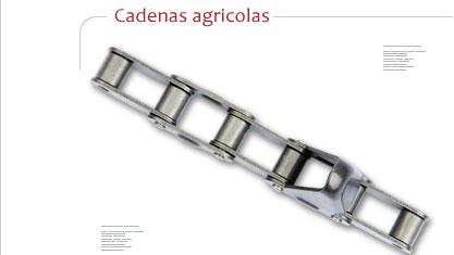 Cadenas agricolas